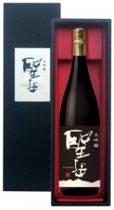 【長野の酒メッセ 2015】喜久水酒造株式会社