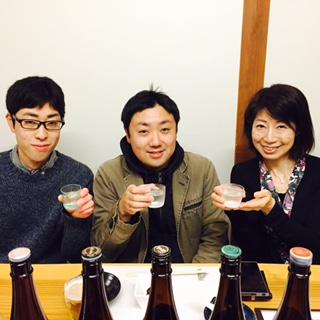 161129李白酒造④