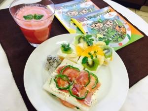『食育アドベンチャー(R)ランド 2017』参加者募集開始しました!!