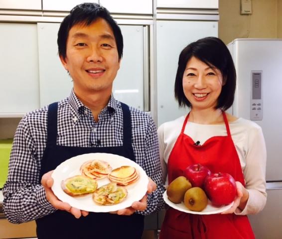 10/30(月)NHK「おはよう日本」に出演します!