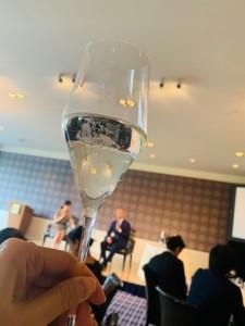 七賢 スパークリング日本酒 EXPRESSION 2019