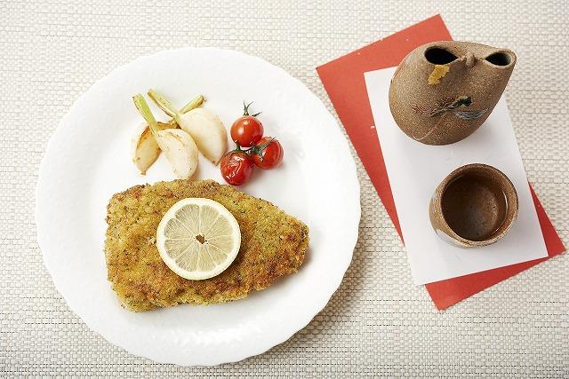 「Cooking-Magic!」12月レシピ更新のお知らせ